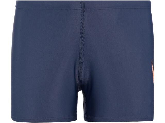 Nike Swim Mash Up Square Leg Boys midnight navy